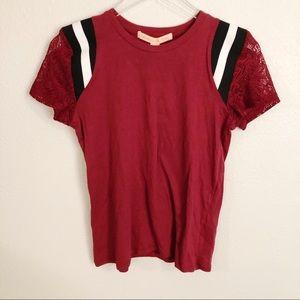 NWT Rebellious One T-shirt Sz S